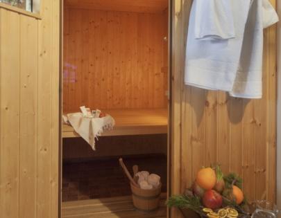 doppia with balcony and sauna2